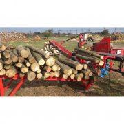 Piło-łuparka do drewna opałowego Farmi Mastersplit