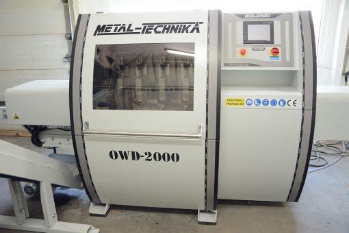 Optymalizerka Metal-Technika OWD-2000