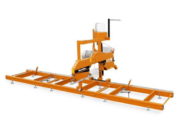 Trak taśmowy Wood-Mizer LT15