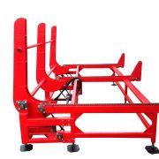 Trak taśmowy TRAK-MET TTP-600