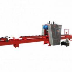 Trak ramowy TRAK-MET PRU-570/8-walcowy