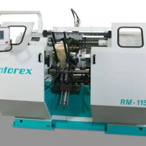 Rotacyjny automat tokarski INTOREX RM-115