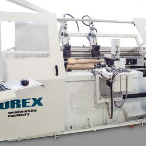 INTOREX CKX-600/1300/1600