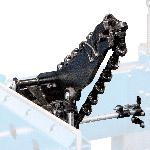 Trak szerokotaśmowy Wood-Mizer WB2000