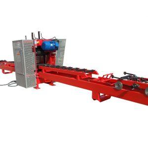 Trak ramowy TRAK-MET PRU- 8- walcowy