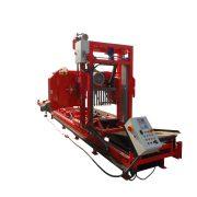 Trak szerokotaśmowy TRAK-MET TTS-800 STANDARD