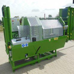 Piło-łuparka R-380 Automatic ROLTRAC