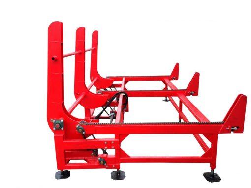 Trak szerokotaśmowy TRAK-MET TTS-800