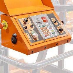 Trak taśmowy Wood-Mizer LX100