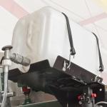 Dwugłowicowa rozrzynarka pionowa Wood-Mizer TVS
