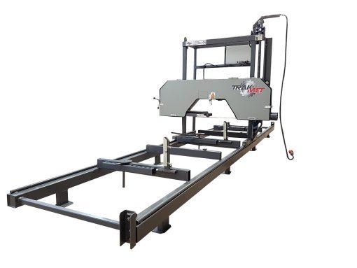 Trak taśmowy TRAK-MET TTP-600E